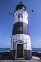 Leuchtturm Schlei-Mündung