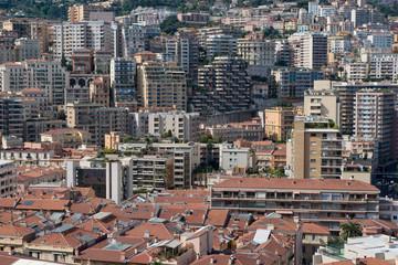 Buildings of Montecarlo