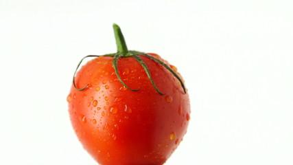 Rotating tomato