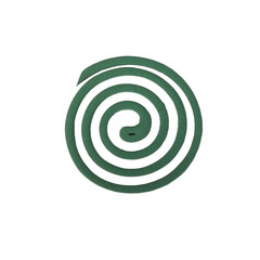 mosquito coil is an anti-mosquito repellent