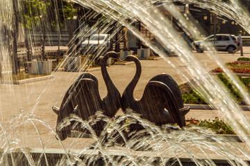 Памятник любви и верности 2