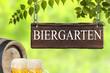 Biergarten 12