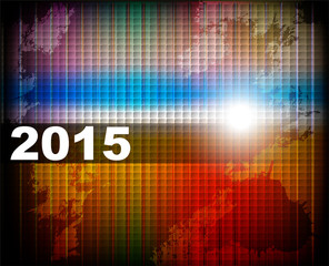 Copertina Calendario 2015