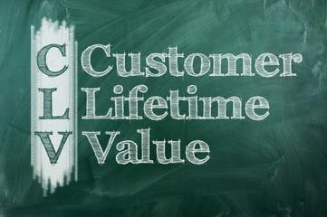 Custumer Lifetime Value