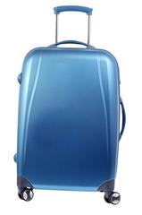 La valise à roulettes