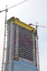 CityLife - Torre Isozaki