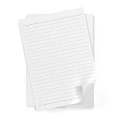 ビジネス文書 用紙