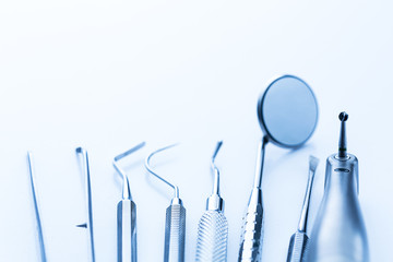 Dental equipment tools medicine