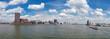 canvas print picture - Rotterdam