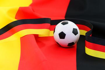 Flagge, Ball