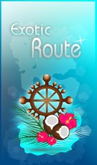 Exotic Route