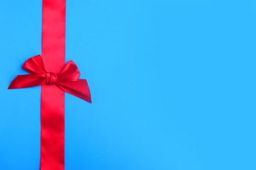 Red Ribbon, bow