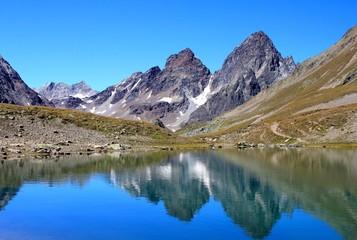 Bergsommer Alpen