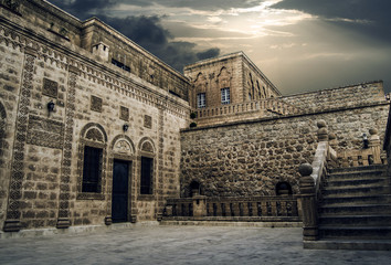 Historical Monastery