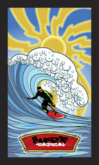 Surf Radical