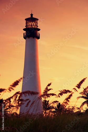 Cape Florida Lighthouse - 65918769
