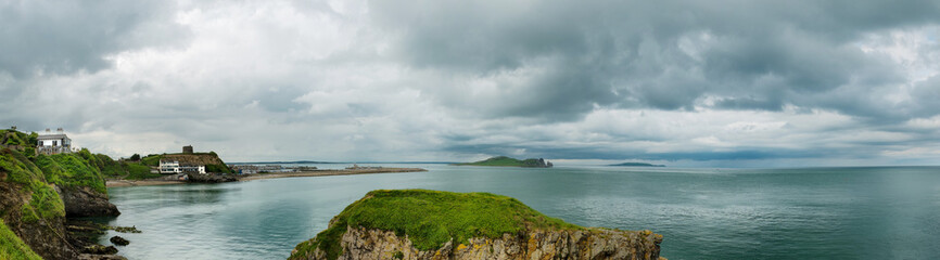 Howth vista