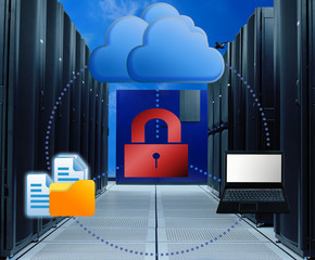 Cloud computing  security circle