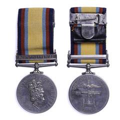 gulf medal 1990-1991