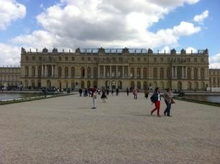 Версальский дворец. Версаль. Франция.