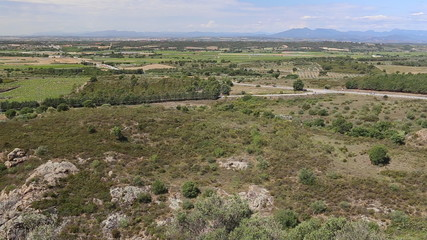 Panorama in Spain