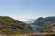 Lofoten Island Norway Fjord view