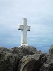 Cruces y naufragios, Costa da Morte