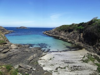 Mera, Galicia