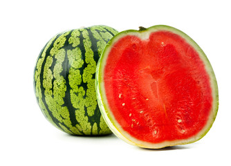 ripe water-melon