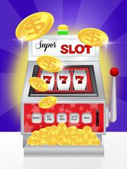 super slot machine