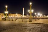 place de la concorde paris - 65945726