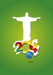 Remember Cameroon in Brazil 2014