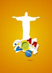 Remember Netherlands in Brazil 2014