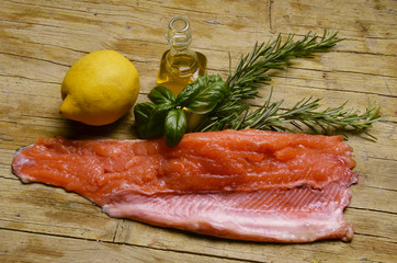Fish fillet филе рыбы  Halfilé Filetto di pesce filet de poisson