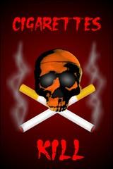 kill cigarettes