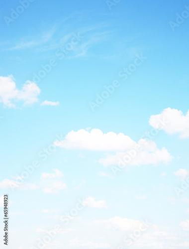 Schöner Himmel