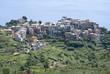 Corniglia in the Cinque Terre, Italy