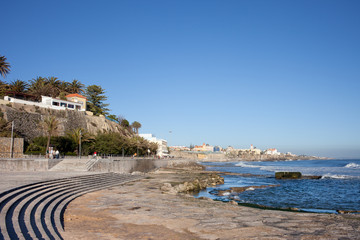 Estoril in Portugal