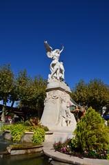Monument aux morts d'Aubagne