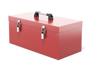 Closed Tool Box