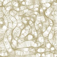 elegant beidge abstract tech background. EPS 8