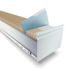 infinite file cabinet