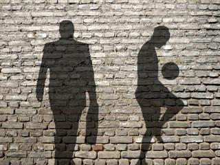 footballer + businessman