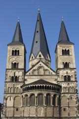 Bonn Palatine Chapel