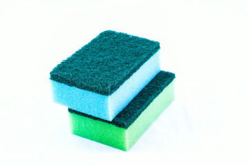 cleaners, household cleaning sponge for cleaning