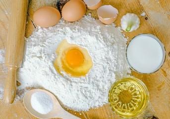 un ve yumurta