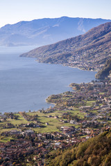Costa del Lago di Como