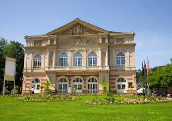 Theater in Baden-Baden
