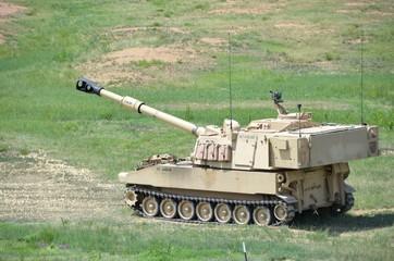 U.S. Army Howitzer