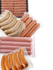 Sausages Collection